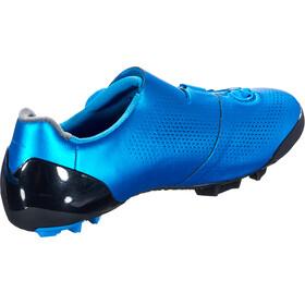 Shimano SH-XC901 Bike Shoes Wide Men blue